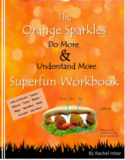 gallery/orange sparkles do more and understand more superfun workbook cover
